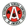 The Associated General Contractors logo