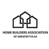 Home Builders Association of Greater Tulsa logo