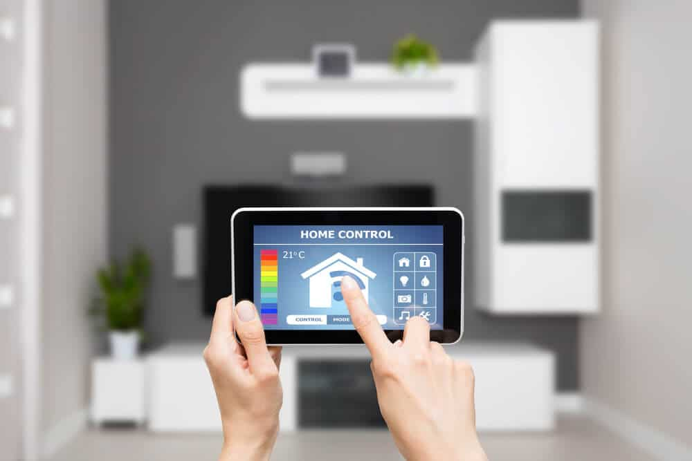 Smart Building Systems